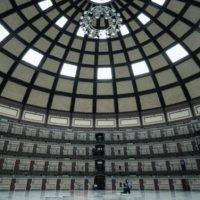 Gevangenis monologen in koepelgevangenis arnhem for Gevangenis de koepel haarlem
