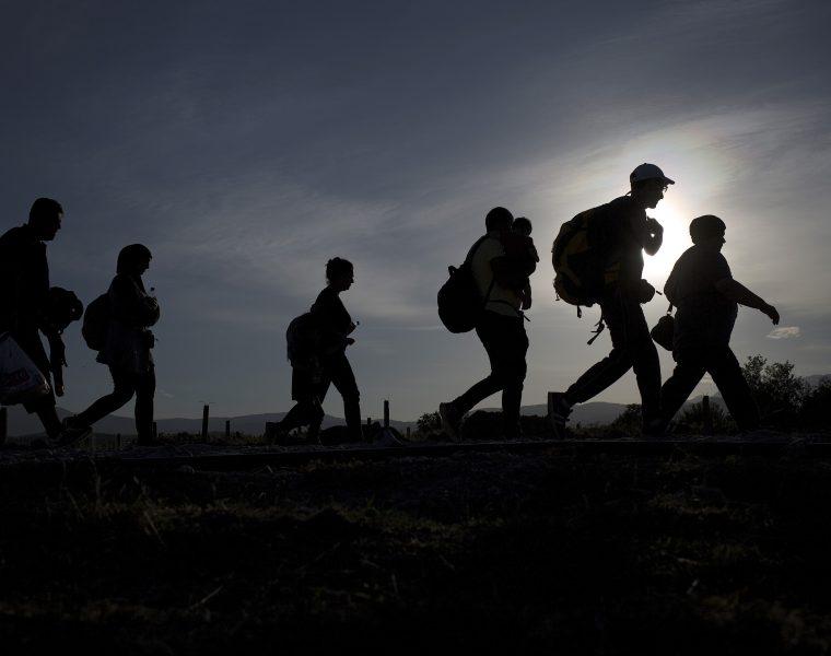 Nacht van de Vluchteling