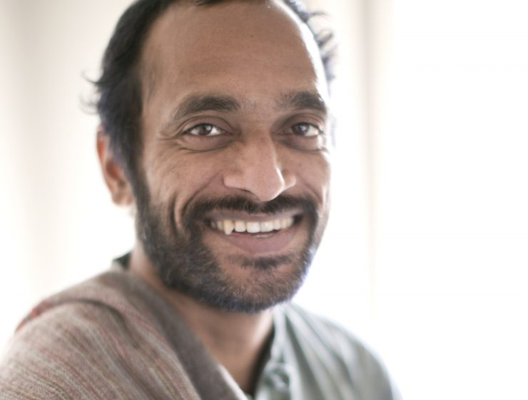 Vijay Gopala