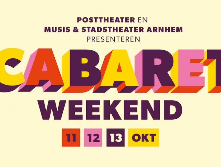 Cabaretweekend