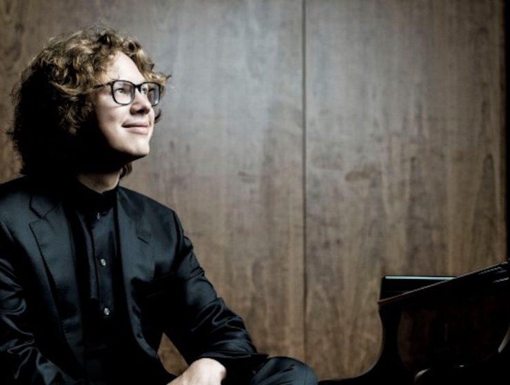 Het Gelders Orkest Hannes Minnaar